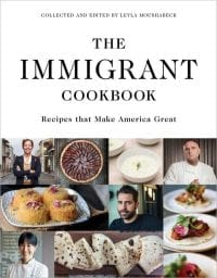 The Immigrant Cookbook