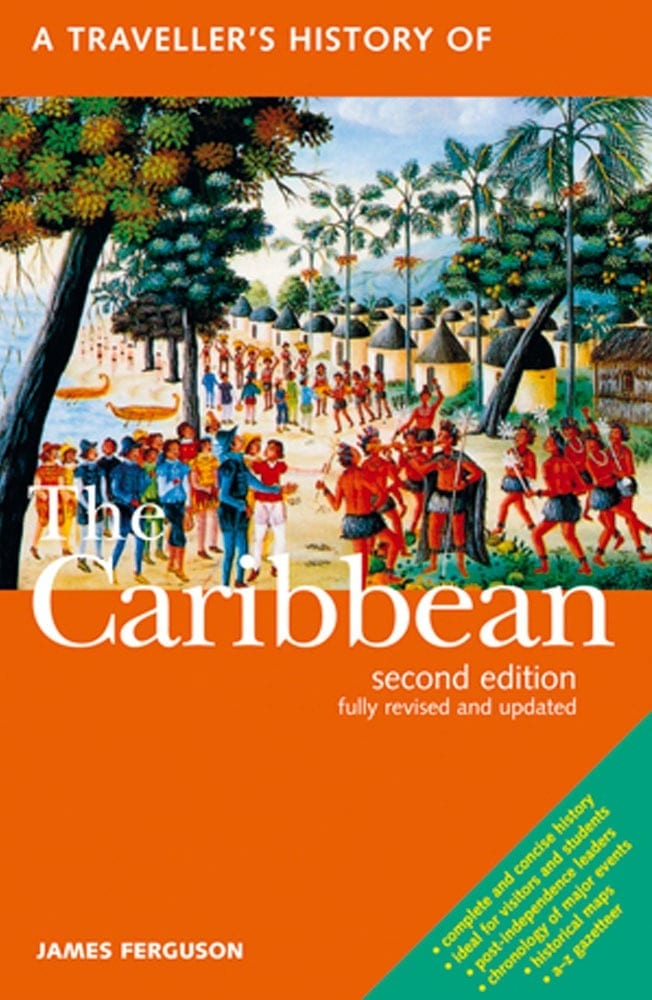 A Traveller's History of the Caribbean