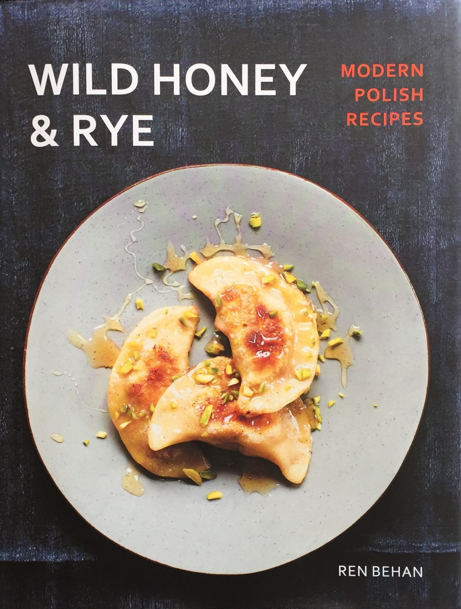 Wild Honey and Rye