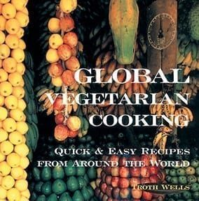 Global Vegetarian Cooking