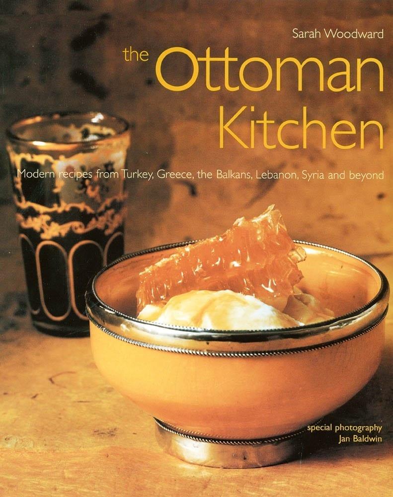 The Ottoman Kitchen