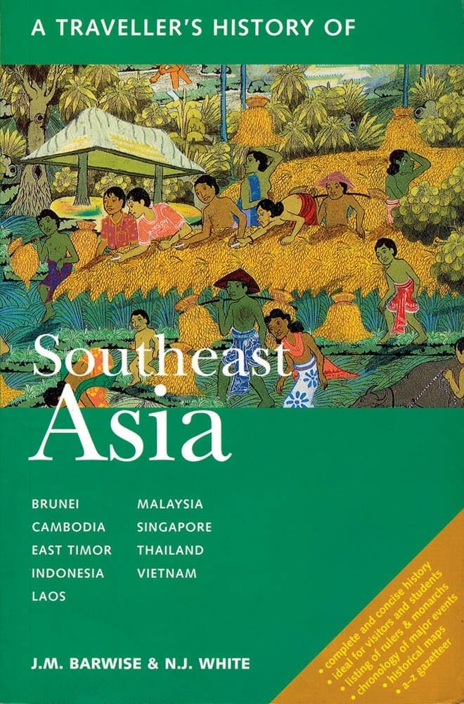 A Traveller's History of Southeast Asia