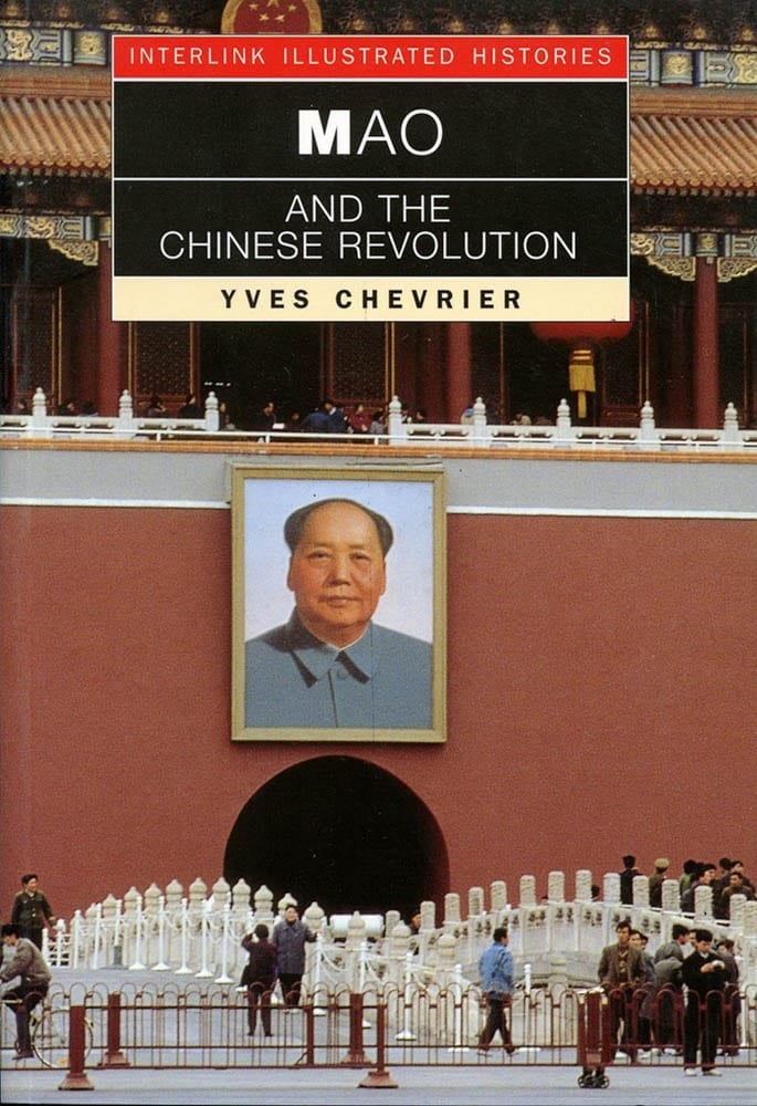 Mao and the Chinese Revolution