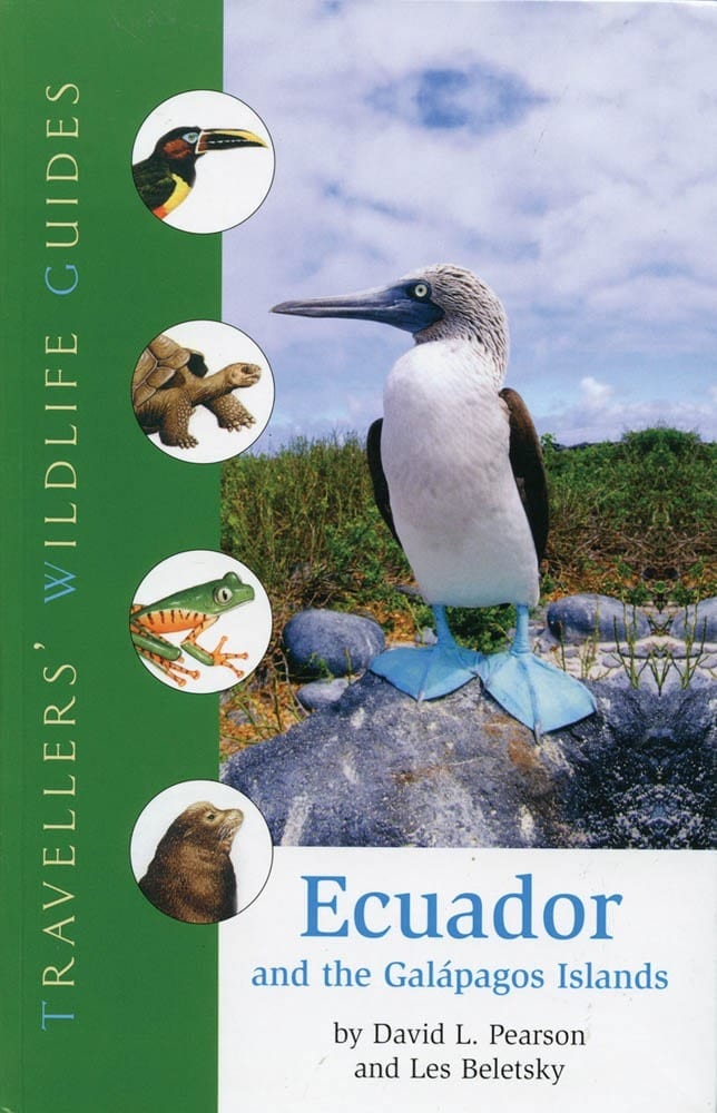 Ecuador and the Galapogos Islands