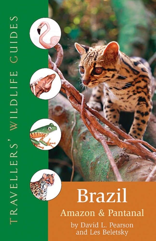 Brazil, Amazon and Pantanal