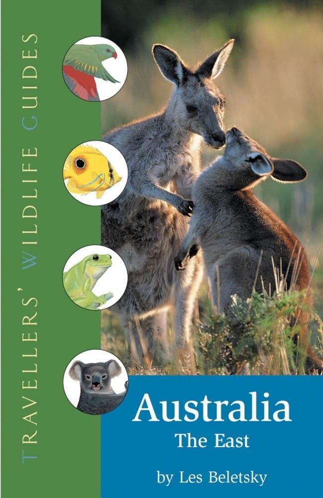 Australia – The East
