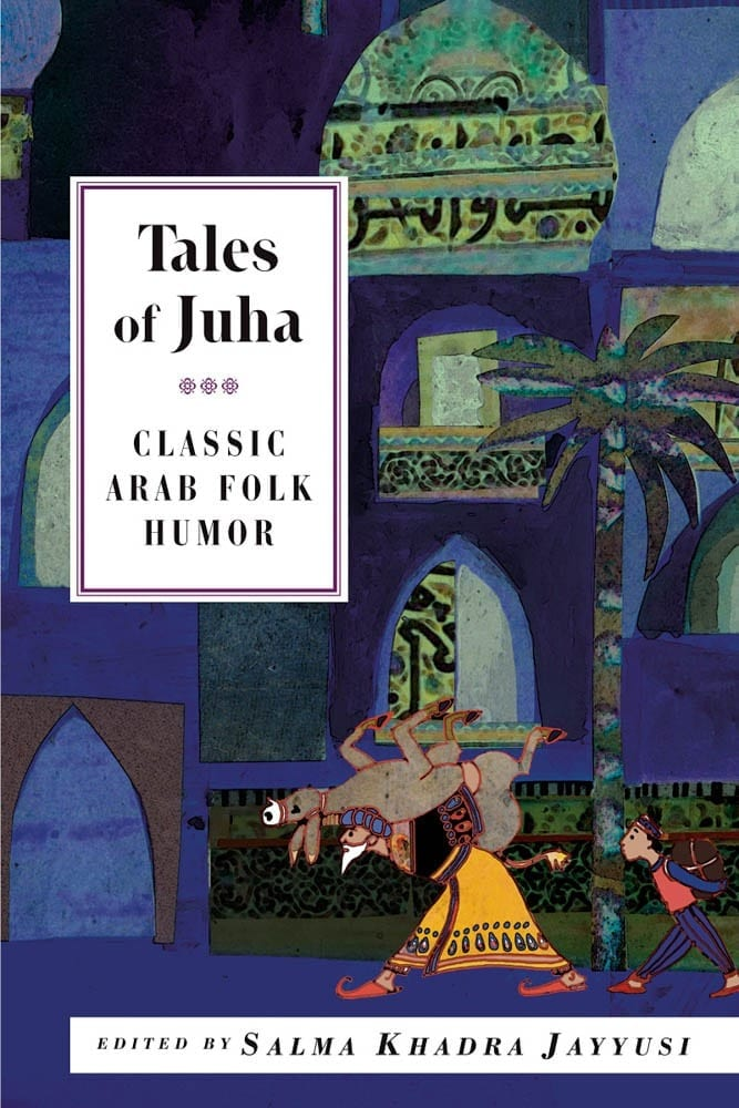 Tales of Juha