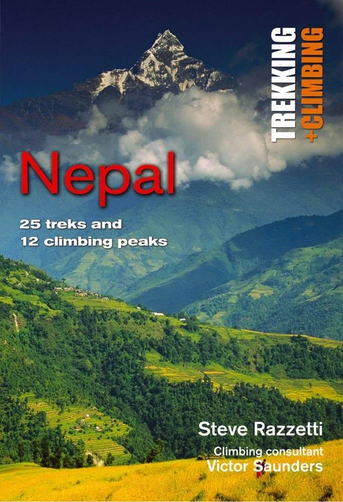 Nepal: Trekking and Climbing