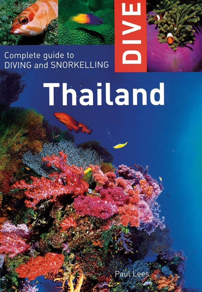 Dive Thailand