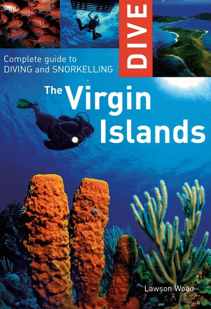 Dive the Virgin Islands
