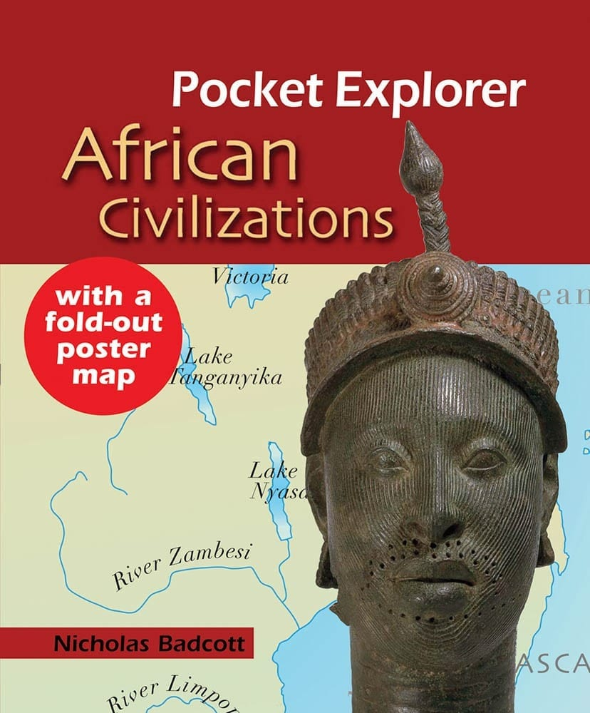 Pocket Explorer: African Civilizations
