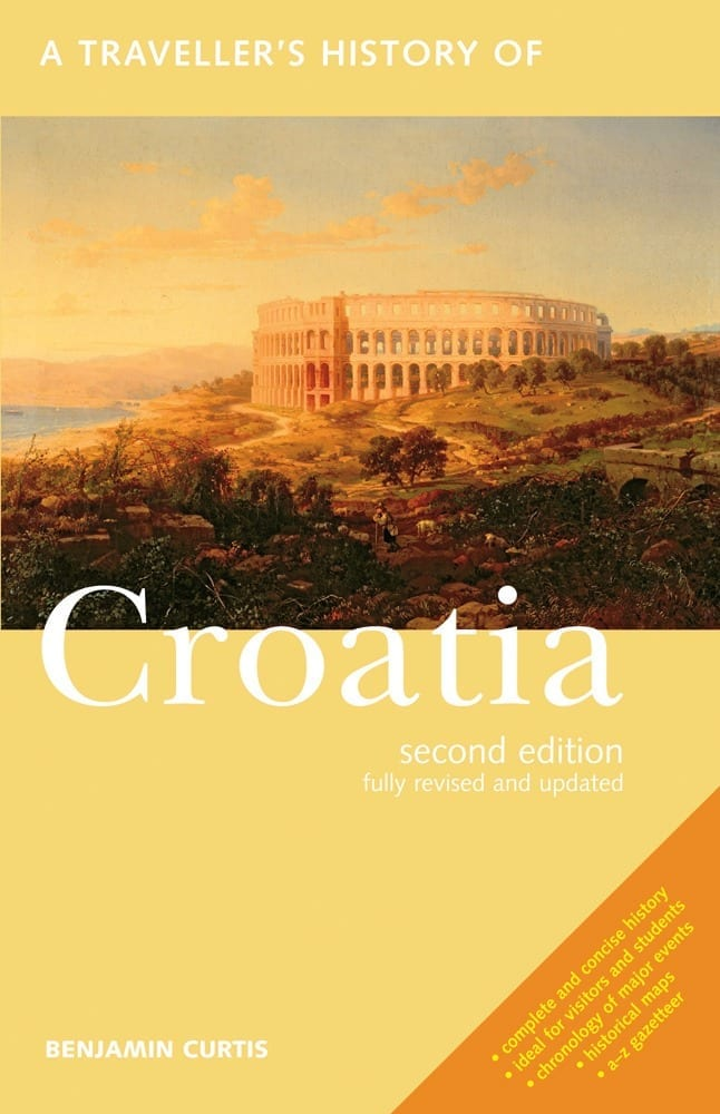 A Traveller's History of Croatia