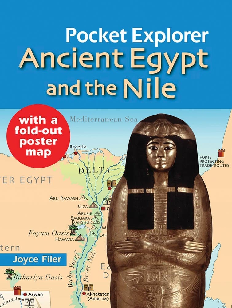 Pocket Explorer: Ancient Egypt and the Nile