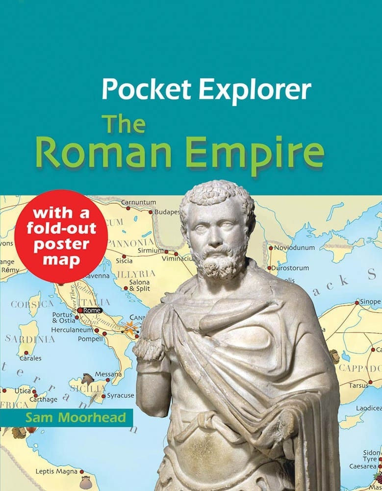 Pocket Explorer: The Roman Empire