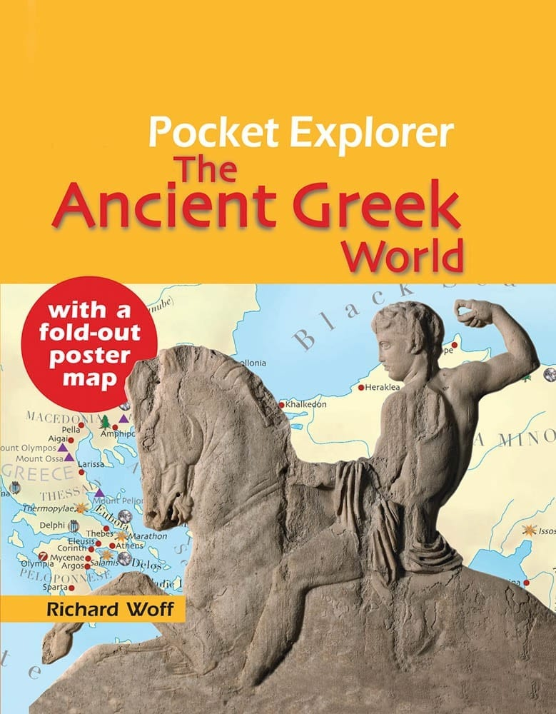 Pocket Explorer: The Ancient Greek World