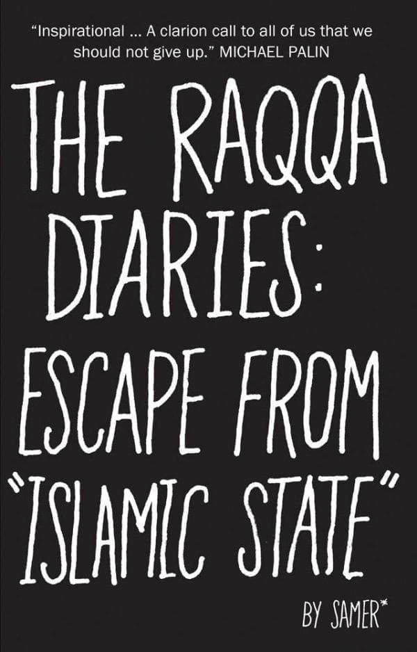Raqqa Diaries, The