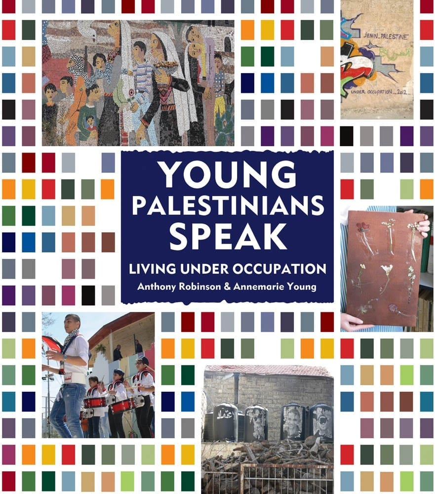 Young Palestinians Speak