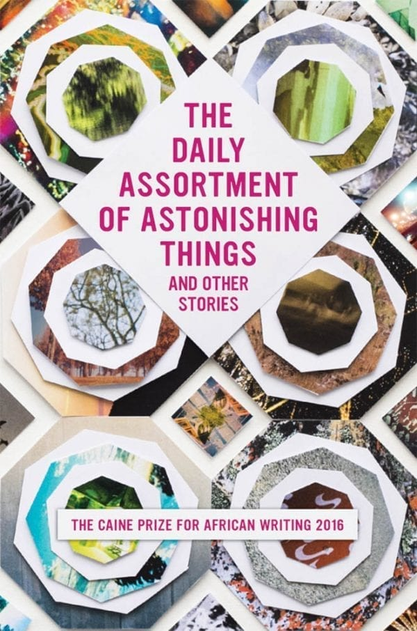 Daily Assortment of Astonishing Things and Other Stories, The