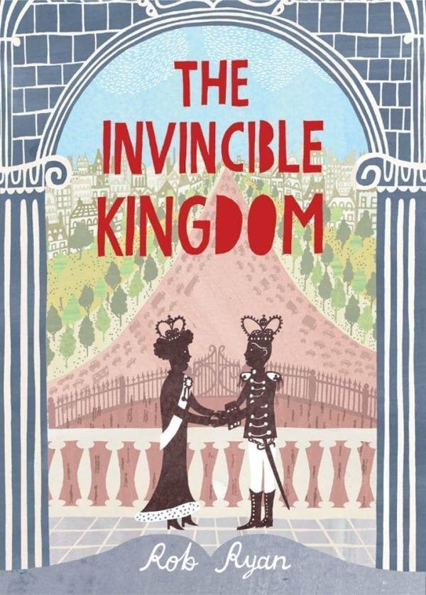 Invincible Kingdom, The