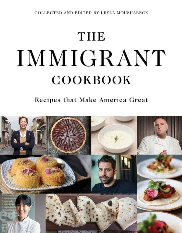 Immigrant Cookbook, The