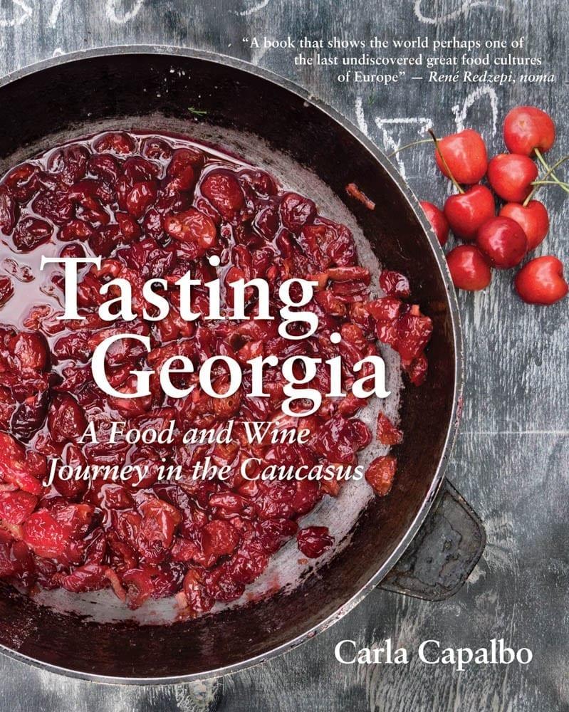 Tasting Georgia