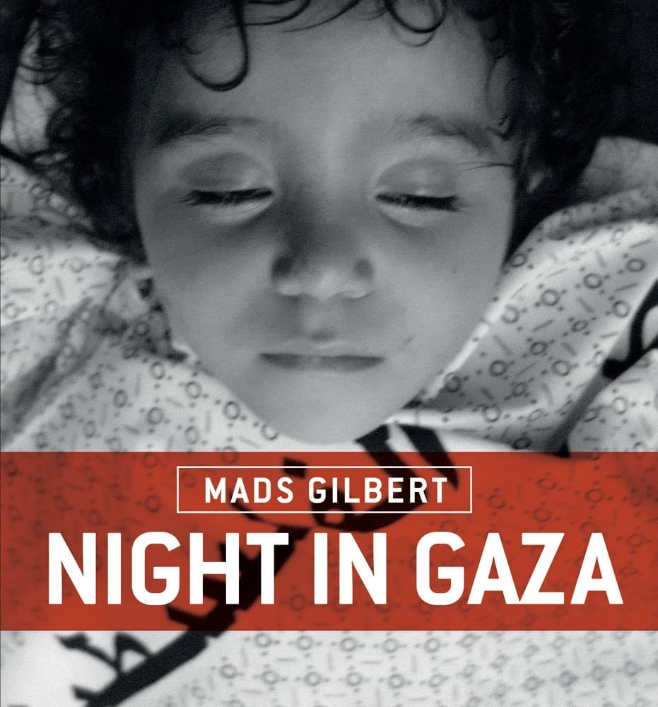 Night in Gaza