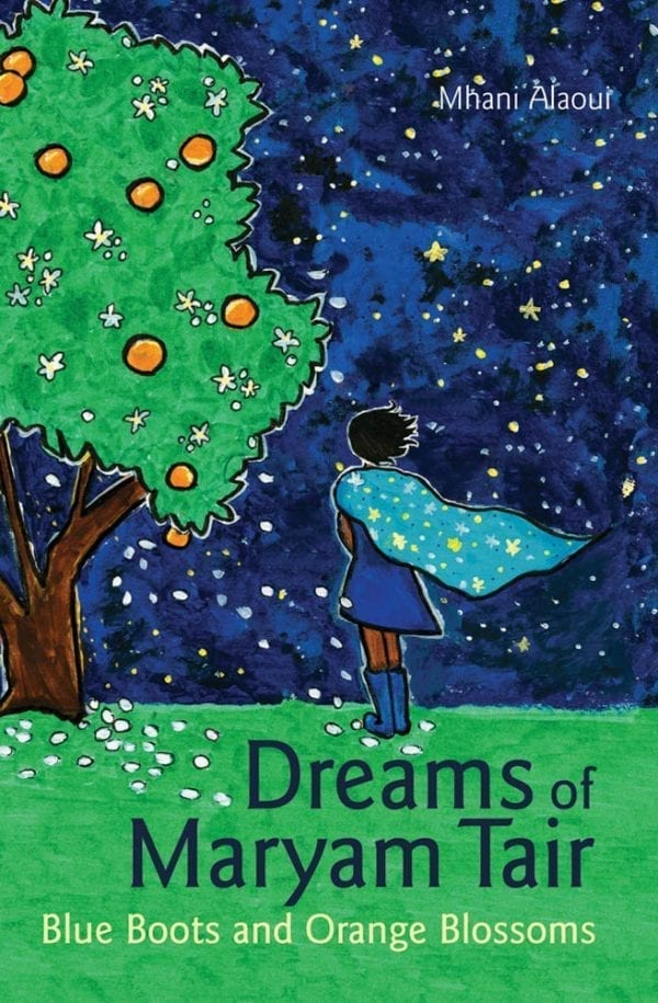 Dreams of Maryam Tair