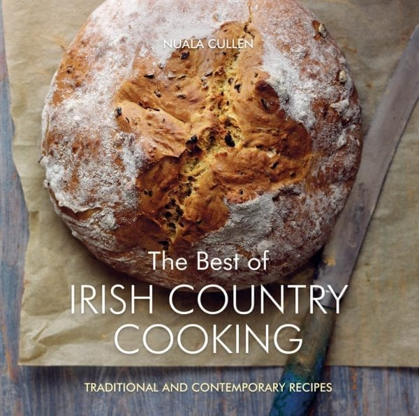 Best of Irish Country Cooking, The