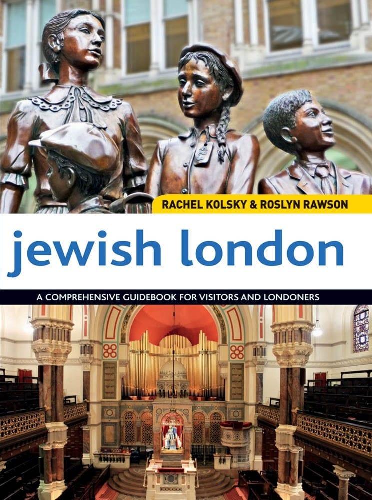 Jewish London