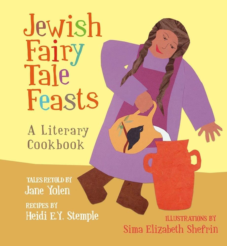 Jewish Fairy Tale Feasts