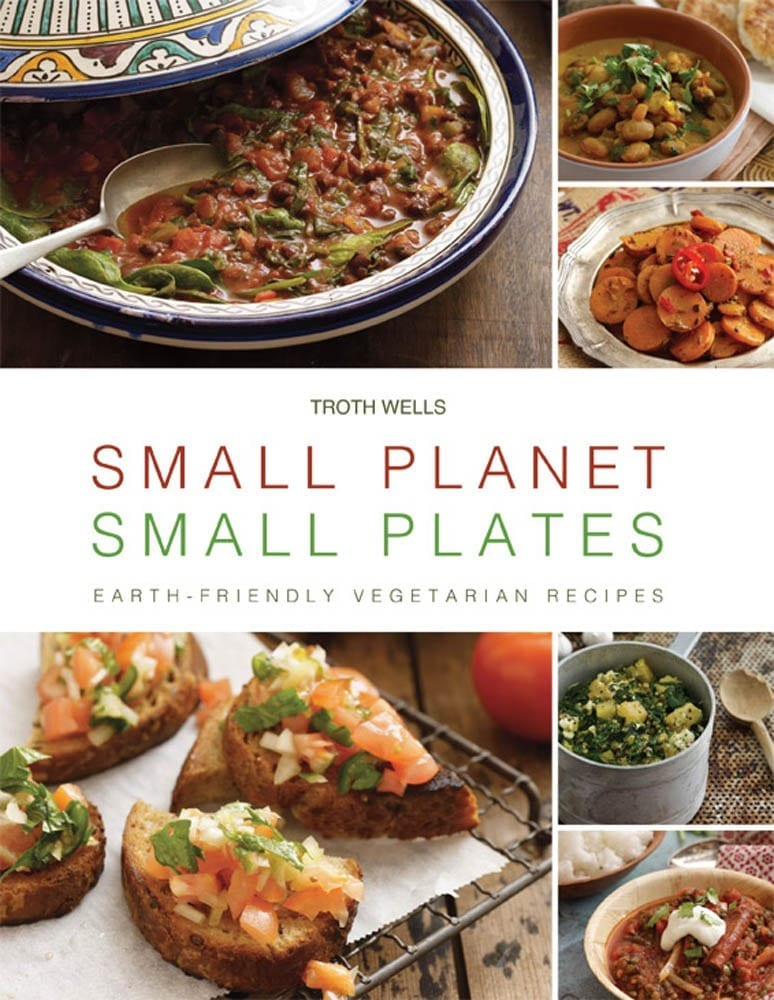 Small Planet, Small Plates