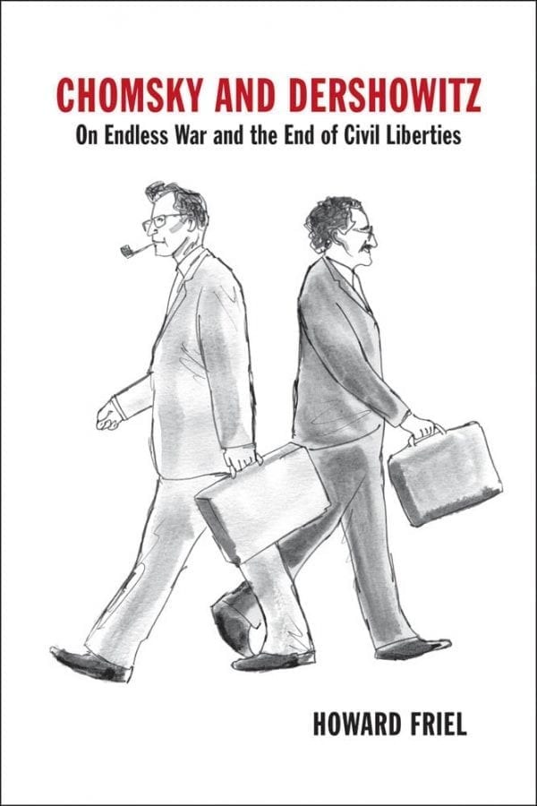 Chomsky and Dershowitz