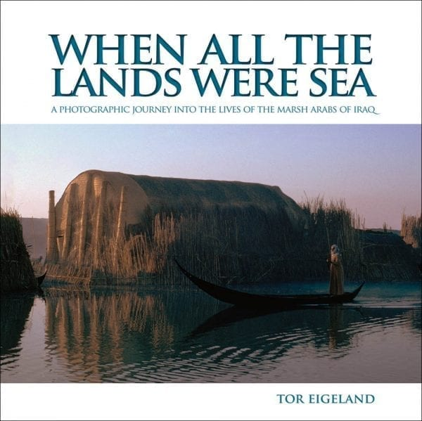 When All the Lands Were Sea