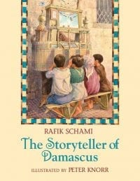 The Storyteller of Damascus