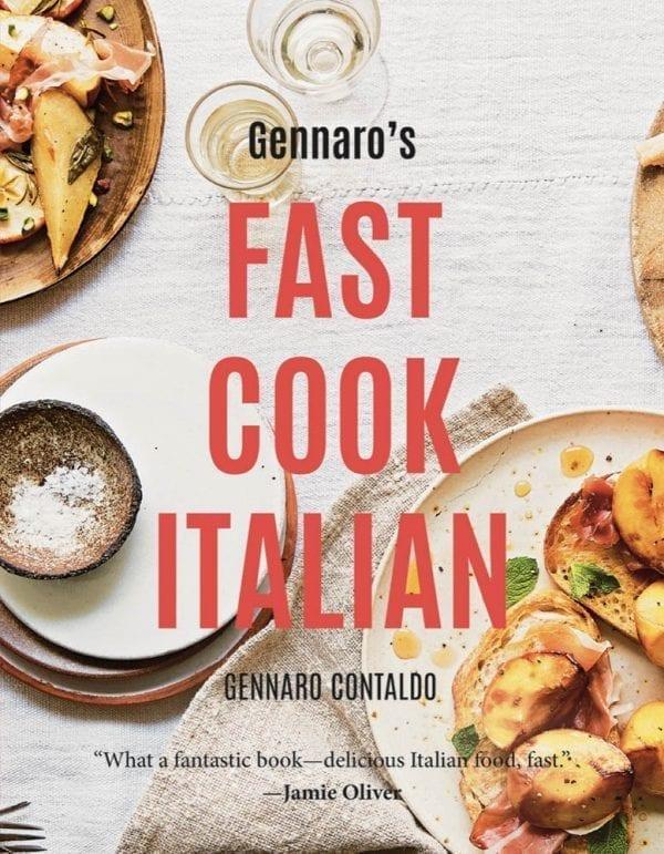Gennaro's Fast Cook Italian