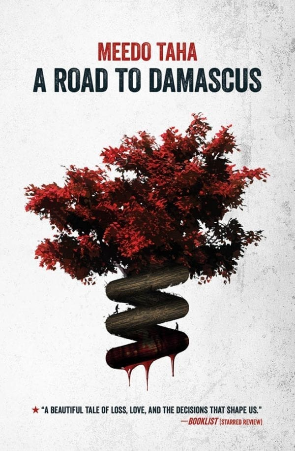 Road to Damascus, A