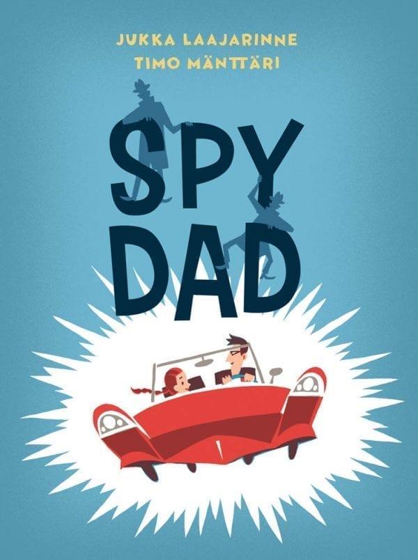 Spy Dad