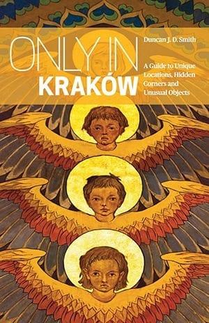Only in Kraków