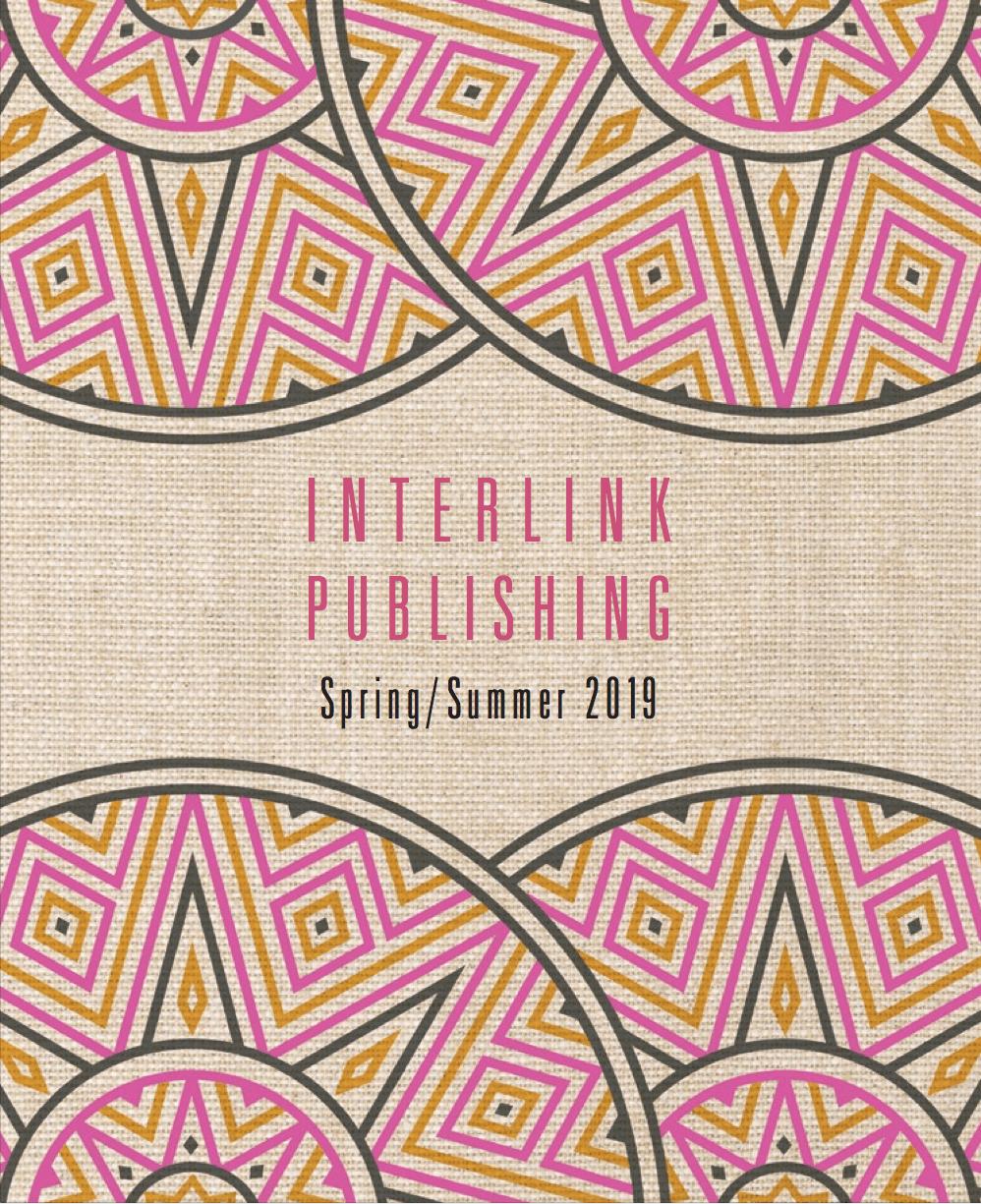 Spring/Summer 2019 Catalog