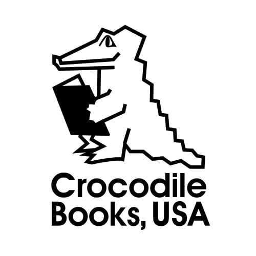 Crocodile Books Logo