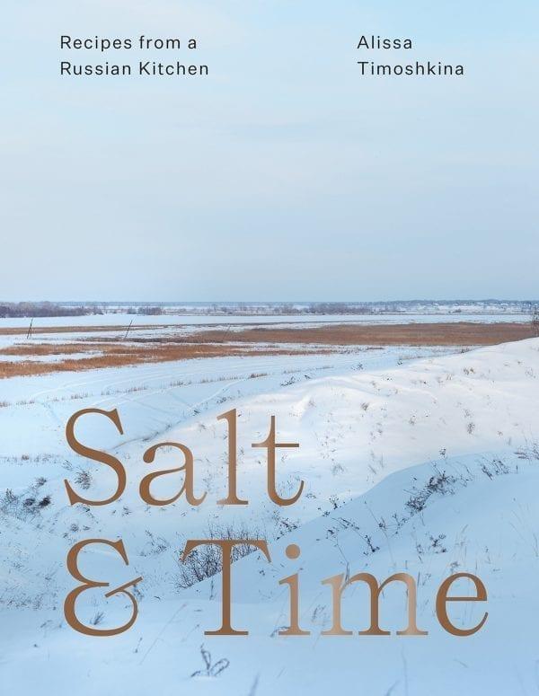 Salt & Time