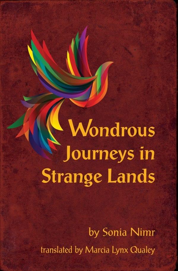 Wondrous Journeys in Strange Lands