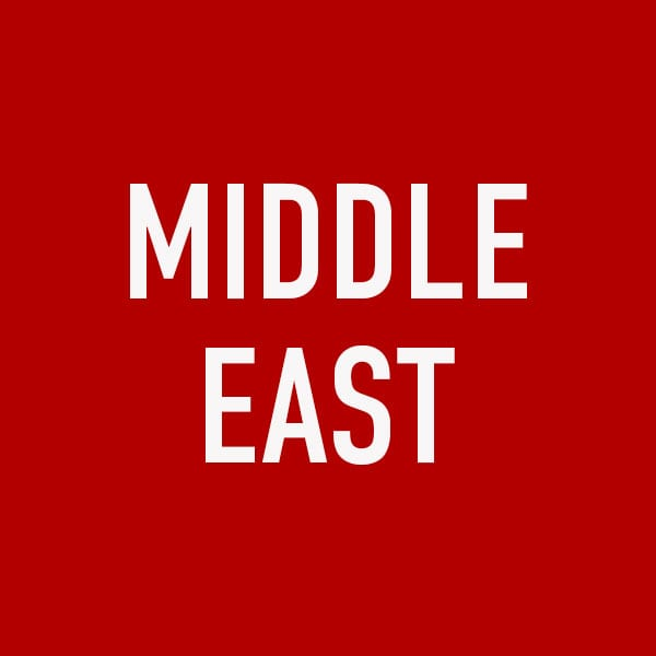 The Middle East Children's Picture Book Collection