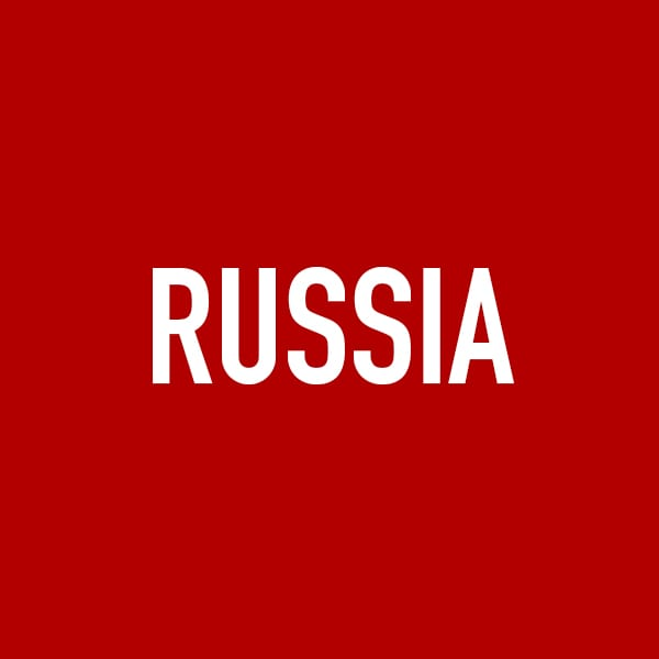 Russia in a Box