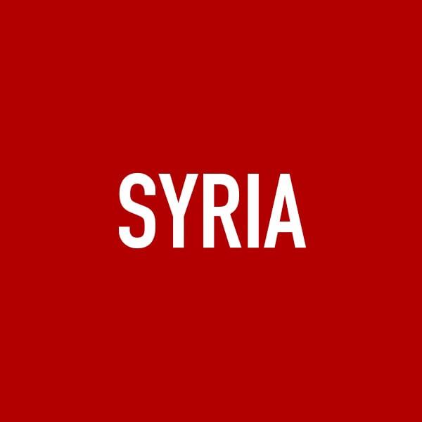 Syria in a Box