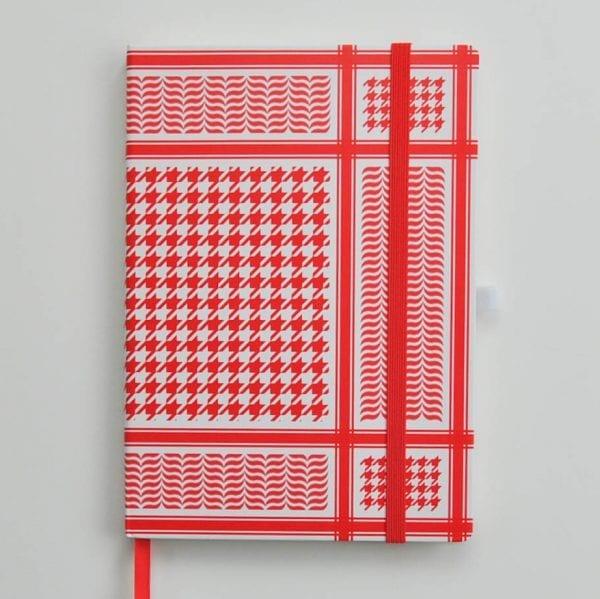 Red Kaffiyeh Journal