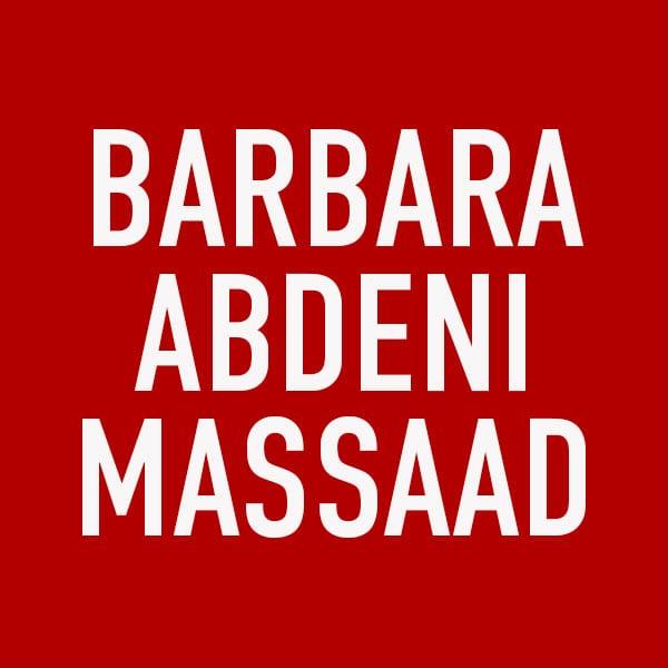 The Barbara Abdeni Massaad Collection