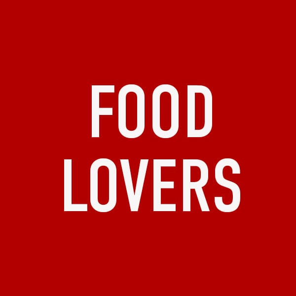 The Food Lover's Collection