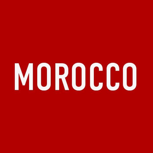 Morocco in a Box