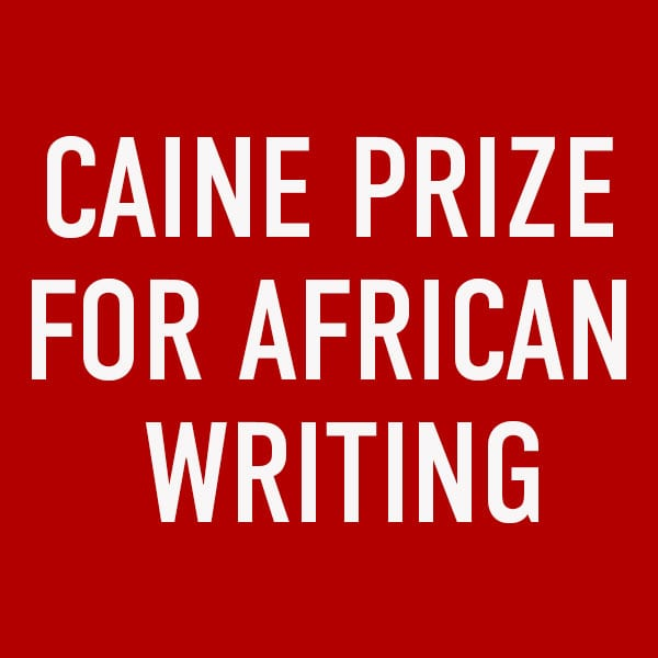 The Caine Prize African Short Story Collection